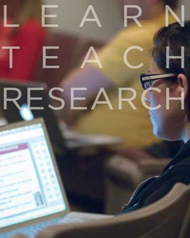 Learn Teach Research